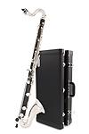 Jupiter JBC-1000N Low Eb (New Model) - Bass Clarinet