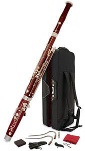 Schreiber Bassoons