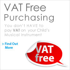 VAT Free Assisted Instrument Purchase Scheme