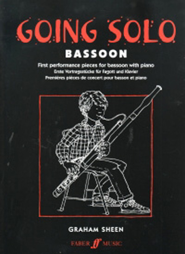 Going Solo Bassoon Sheen