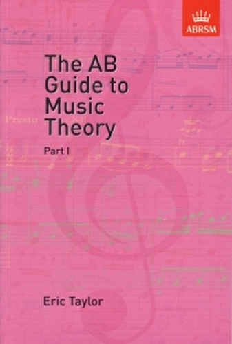 Ab Guide To Music Theory part 1 (Gr 1-5) Abrsm