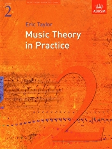 Music Theory In Practice  Grade 2 Abrsm