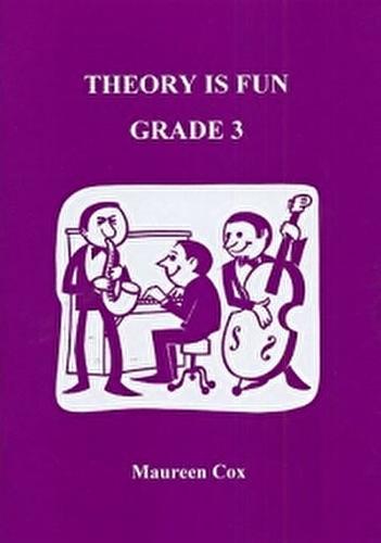 Theory Is Fun Grade 3 Cox