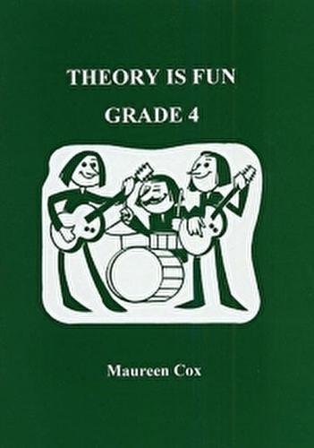Theory Is Fun Grade 4 Cox
