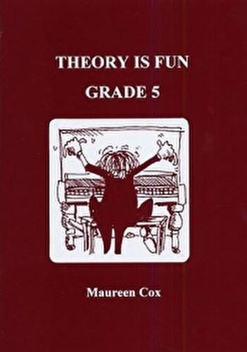 Theory Is Fun Grade 5 Cox