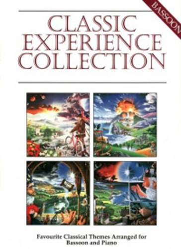 Classic Experience Collection Lanning Bassoon/Pian