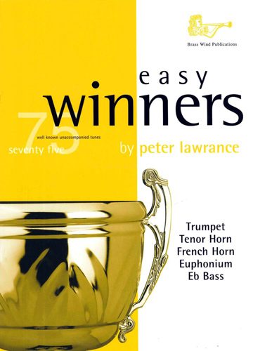 Easy Winners Lawrance Treble Brass
