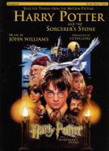 Harry Potter & The Sorcerers Stone Themes Clar