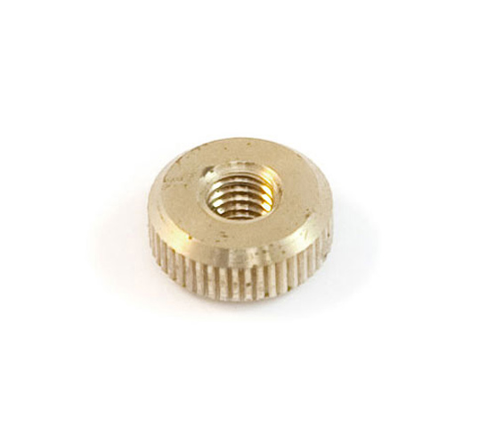 Adjusting Nut brass Euphonium trigger