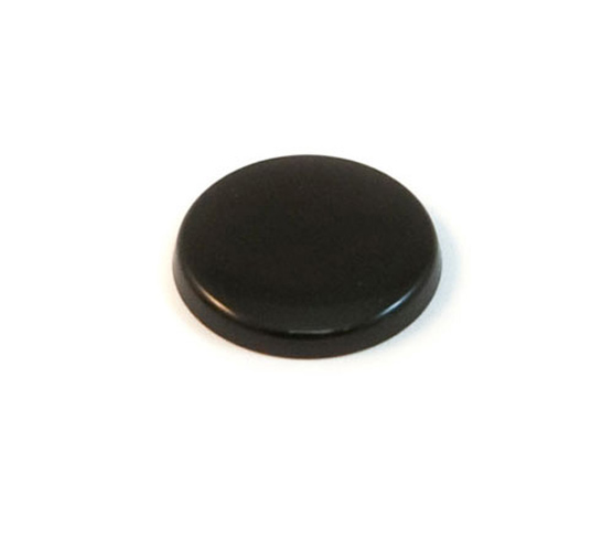 Black Pearl for Besson Finger Button 15.85mm