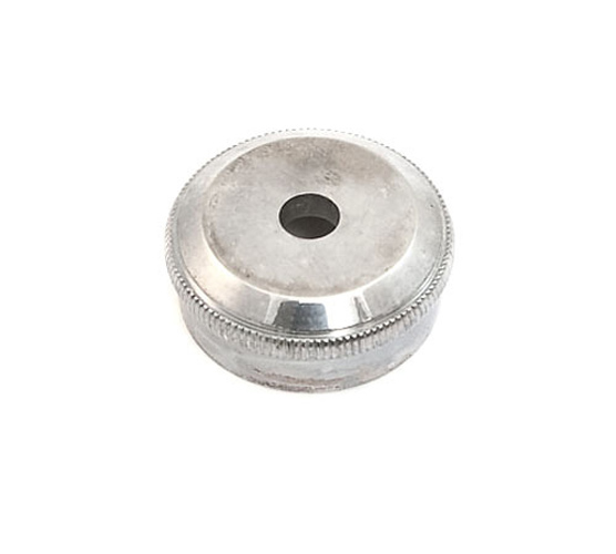 Bottom Cap - Yamaha YFH631GS Flugel - Silver Plate