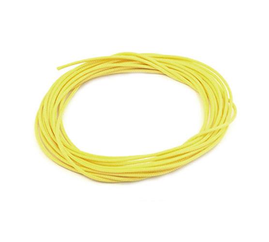 Yamaha Valve Cord String - Yellow 2 Metres