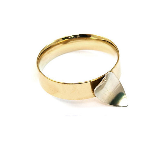 Thumb Ring - Lidl French Horn