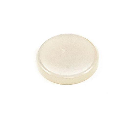 Finger Button Pearl - Tenor Horn Corton/B&H400/AK
