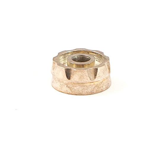 Top Cap - New Standard Tenor Horn Silverplate