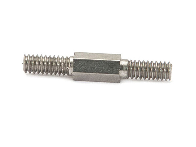 Ball Socket Linkage Rod for miniball bearings