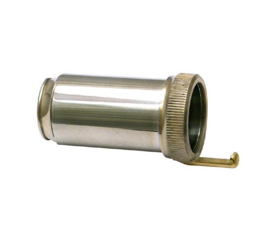 Threaded cork barrel and Lock ring Assy- 42/50B