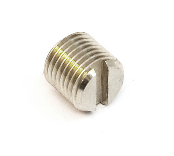 Threaded Plug Screw - 36B,42B,50B