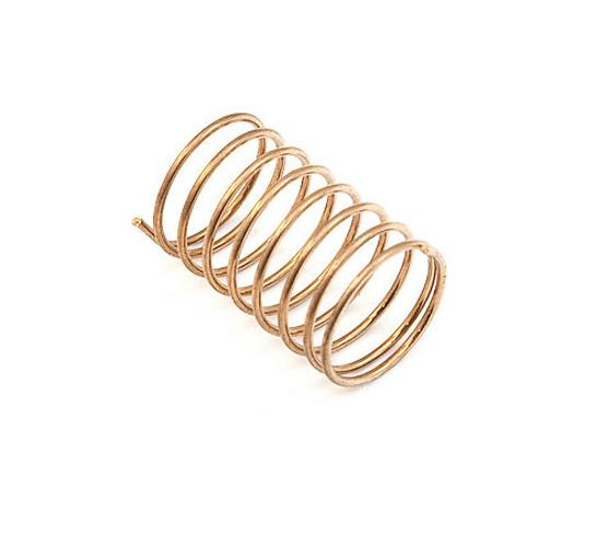Spring - Hand Slide - Conn Trombone