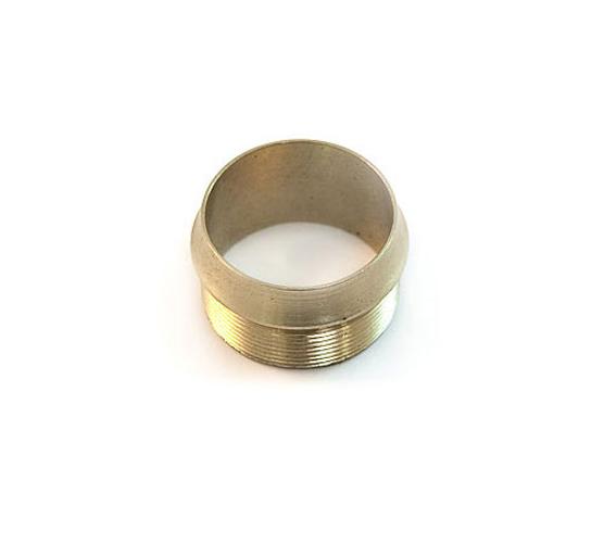 Slide Lock Threaded Retainer - King Trombone 2B/3B