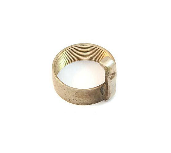 Slide Lock Ring with Hook - King 4b Trombone