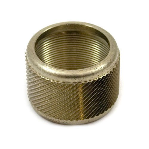 Slide Receiver Lock Nut - King Trombone 4B/5B/6B/7B