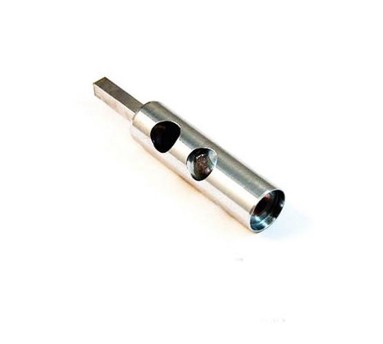 Piston No.2 - Square Shank - Trumpet Corton/B&H400/AK