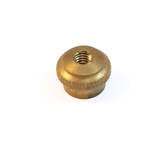 Stop Rod Nut  large - Amati Trumpet