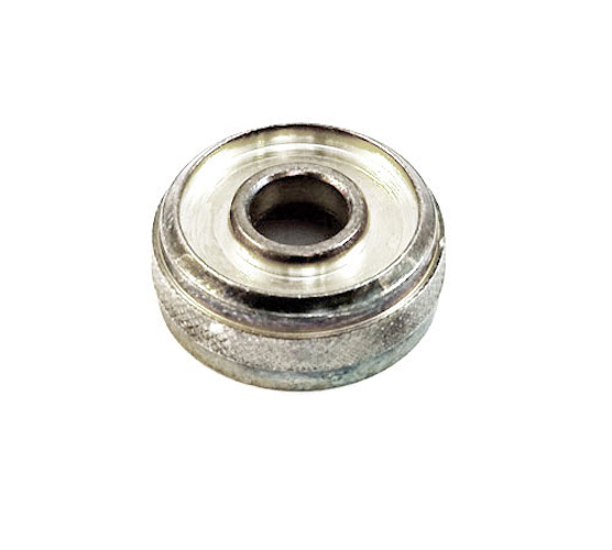 Top Cap - Sonora/Champion Trumpet - Silver plated