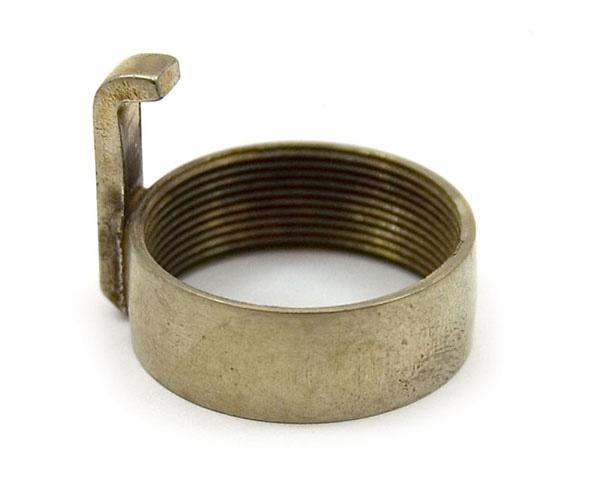 Slide Lock Ring with Hook - King Trombone 607F