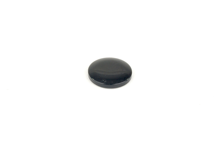 Black Finger Pearl for BE2056 - 13mm