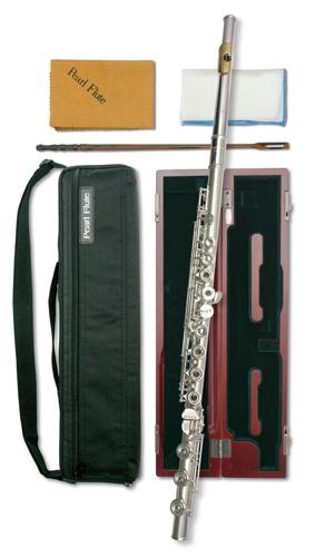 Pearl 695RBE-Vigore - Open Hole Flute