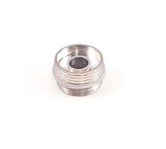 Top Cap - Silverplate - 606/607 Trumpet