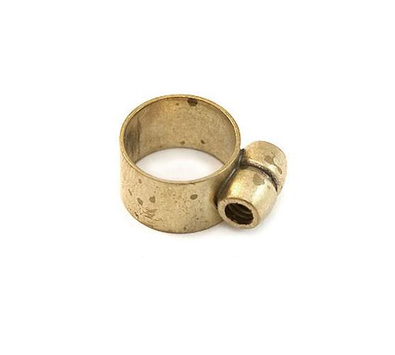 Getzen Tuning bell Receiver clamp