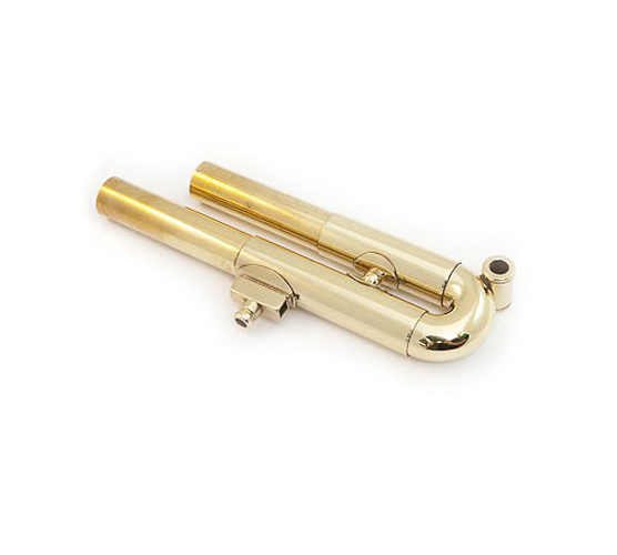 Slide Assembly - 3rd Valve - Jupiter Trumpet