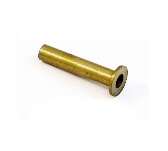Valve Stem/Guide Retainer - B&H Sovereign Tuba - Brass
