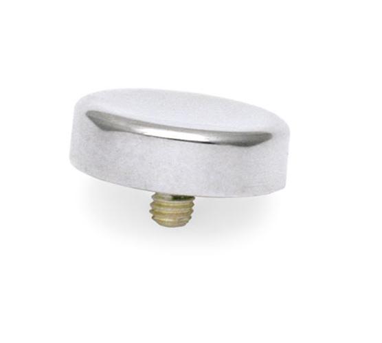 Finger Button - Besson 1000 Tuba SP