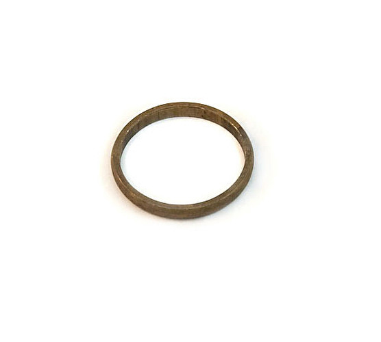 Finishing Ring - B&H Tuba Tuning slide outer leg - 20mm Inner Dia