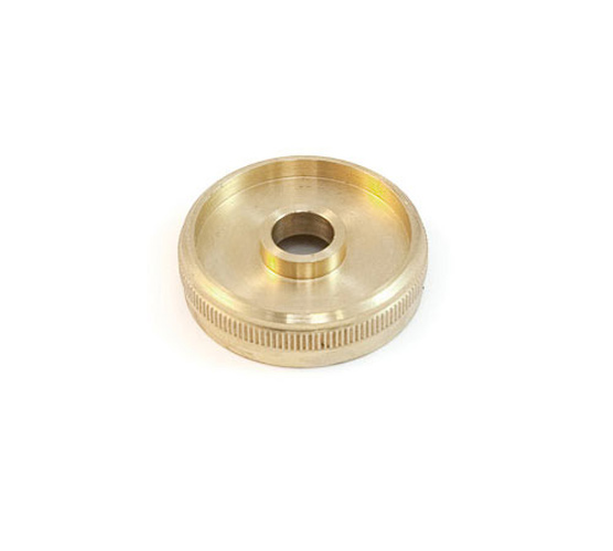 Top Cap Brass Besson Tuba - 983