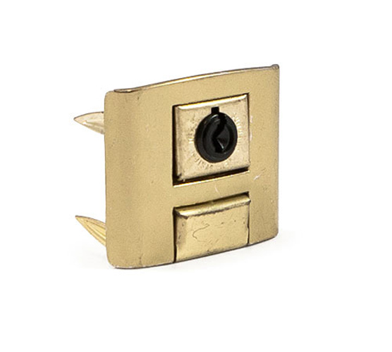 Case Lock - Brass - Besson Winter cases