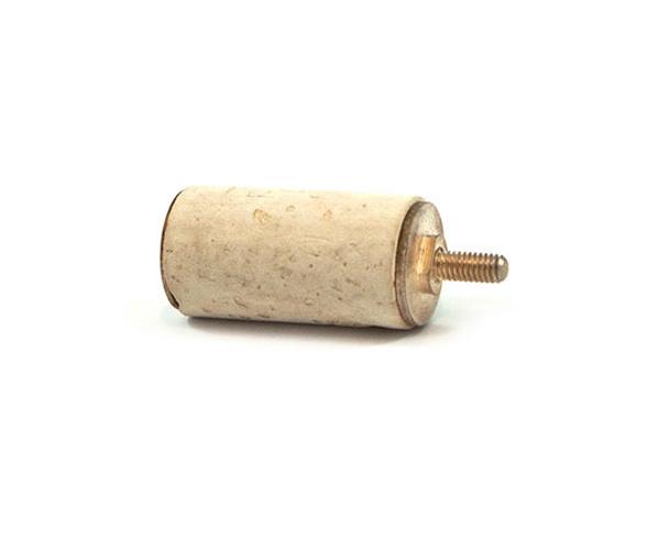 Head Cork Screw Assly - S/P - Buffet Flute
