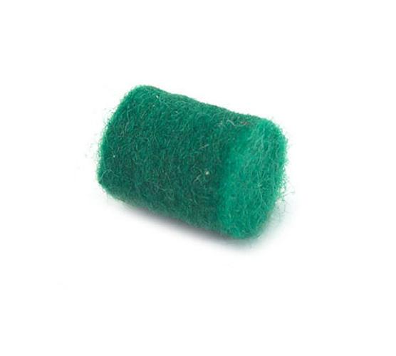 Felt Bumper - Green - 9mmx12mm
