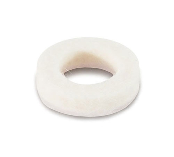 Valve Washer - Felt, 19mm OD x 11.1 mm Hole x 3.2mm thick