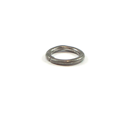 Soft Solder Ring - 10mm - Bag of 10