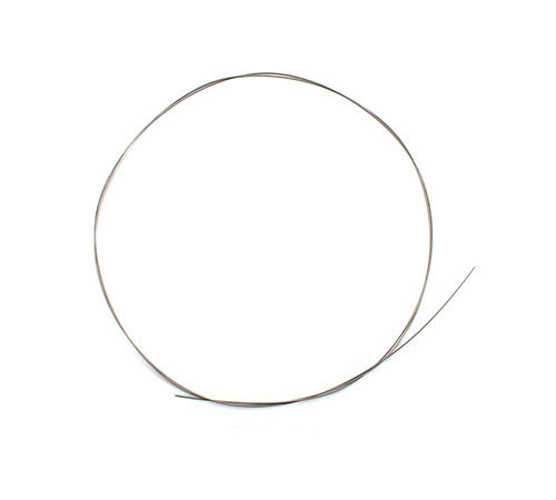Stainless Steel Spring Wire - 1 meter x 0.72mm dia