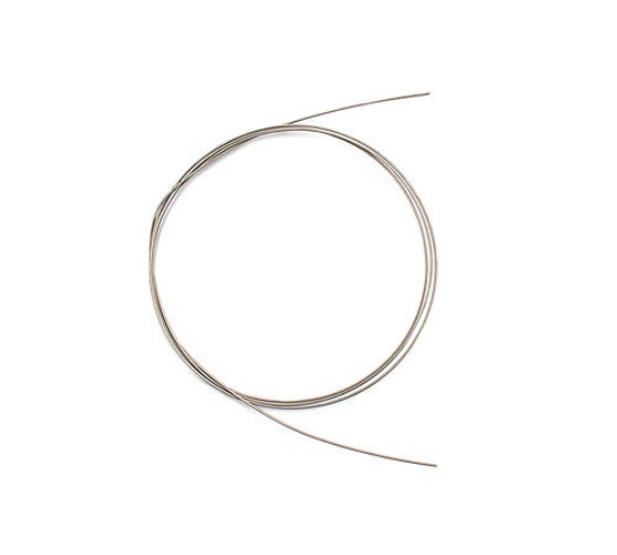 Stainless Steel Spring Wire - 1 meter x 0.77mm dia