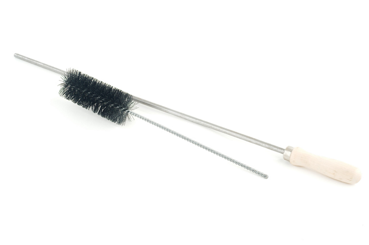 Saxophone Bore Cleaning Brush with Extension Handle