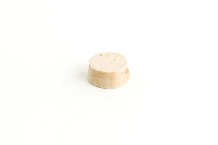 Tapered Waterkey Cork 11.1mm