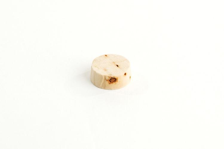 Tapered Waterkey Corks - 12.7mm OD