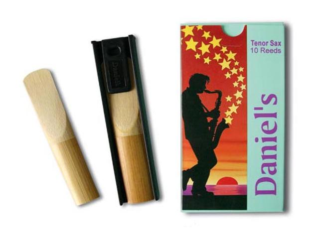 Daniels Tenor Saxophone Reed